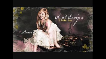 Превод!!! Avril Lavigne - I Love You