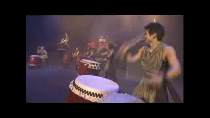 Yamato The Drummers Of Japan ^^