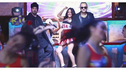 Geo Da Silva & Jack Mazzoni Bailando Conga Miss You Dj Summer Hit Bass Mix 2016 Hd
