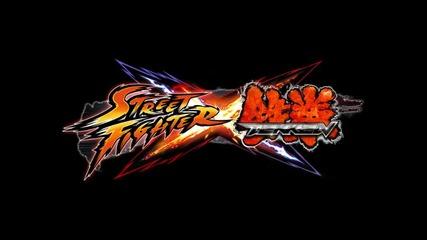 Street Fighter X Tekken Ost Theme of Jin & Xiaoyu Pandora