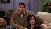 Friends S02-e18 Bg-audio