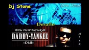 Daddy Yankee Feat. Don Omar - Desafio New 2010 Dirty Full Version