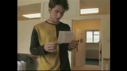 Robert Pattinson Is Edward Cullen