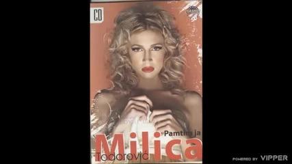 Milica Todorovic - Ginem - (Audio 2009)