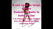 Kat Deluna - Whine Up (на Испански + Текст