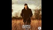 Bonobo - Essential Mix 12-04-2014
