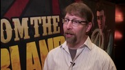 E3 2014: Tales From The Borderlands - Telltale Games Interview