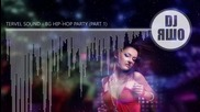 Tervel Sound - Бг Хип-хоп Парти Микс 2013 Част 1 (by dj qsho)