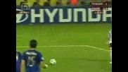 Италия 2 - 0 Германия