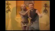 Румънски кавър- Таня Боева - Не на шега- Мира - Летвата - Brandy - Le iubesc le doresc 2000год.