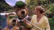 5/5 Мечето Йоги * Бг Аудио * комедия (2010) Yogi Bear # Warner Bros. [ hd ]