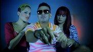 Регетон 2014!!! De X a X - Urbanes Feat. Kario y Yaret (video Oficial)