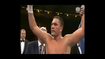 Кубрат Кобрата Пулев - Следващият Шампион !!!