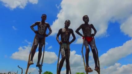 На гости на Етиопия (