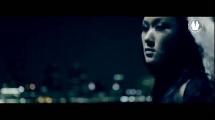 * Супер румънско * Adrian Sina feat. Sandra N. - Angel + Превод и текст