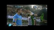 11.3.2012 Сантандер-барселона 0-2 Ла Лига