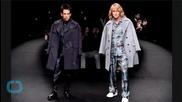 Ben Stiller Gets George Stephanopoulos To Do 'Zoolander'-Inspired Look