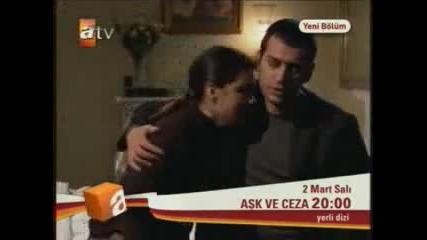 Ask Ve Ceza - Любов и Наказание - 9 епизод инфо