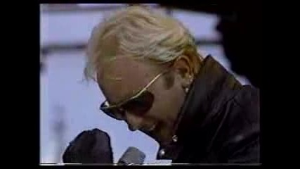 Judas Priest - You`ve Got Another Thing Coming- Live Aid (1985)