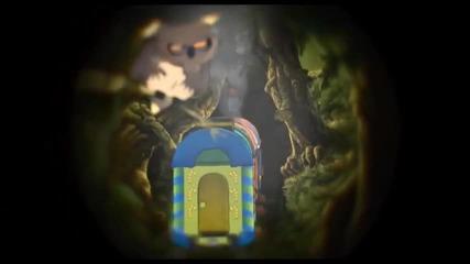Бамзе и градът на крадците - официален трейлър. От 6-ти март в кината.