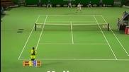 Roddick vs Safin Australian Open 2007 Highlights Hd