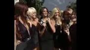 Pussycat Dolls @ Red Carpet Mtv Music Awar