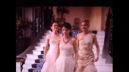 Monte Carlo: Selena Gomez Who Says Video