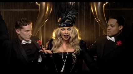 Fergie - A Little Party Never Killed Nobody (all We Got) Hd