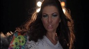 Яко Сръбско 2012! Olja Karleusa & Mc Yankoo - Luda noc - New Official Video Clip ( H D)превод