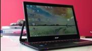 Чудесен ноутбук от Acer