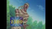 Yu - Gi - Oh! Епизод.187 Сезон 5 [ Бг Аудио ] | High Quality |
