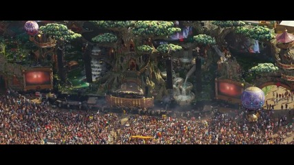 Tomorrowland Belgium 2016 Official Aftermovie [hd]