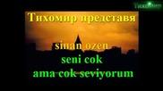 _bg_ Синан Йозен - Много ама много те обичам_ Sinan Ozen