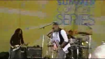 Sean Paul - Live In Concert 2 (new York)