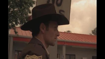 The Walking Dead Sneak Peak