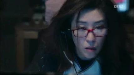Бг субс! Healer / Лечителят (2014-2015) Епизод 1 Част 1/2