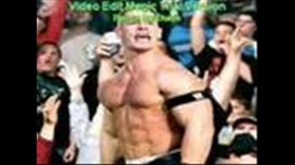 John Cena - music
