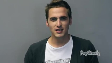 Pop the Question With Kendall Schmidt