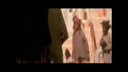 Star Wars Episode 1 Cut Scene # 6