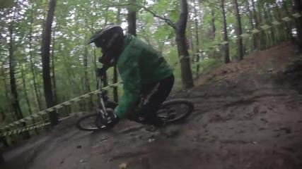 Home Mountain Bike Cup 2015 - Витоша