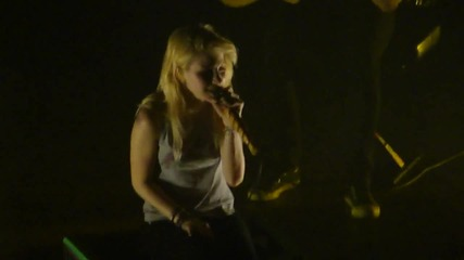 Paramore - Misguided Ghosts Live Hd
