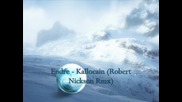 Endre - Kallocain (robert Nickson Rmx)