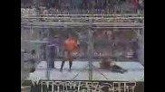 Steel Cage Match - Big Show Vs Jbl