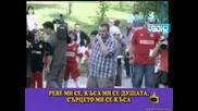 Господари на Ефира - Червената любов към Сашо Томов 23.06.2008