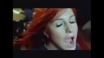 Paramore - Pressure ( Official Music Video )