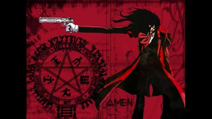 Hellsing Ost - Secret Karma Serenade