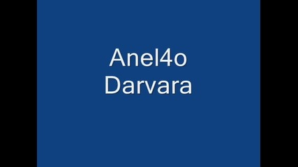 Angel Darvara 2012