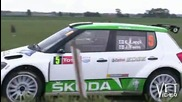 Ypres Rally 2014