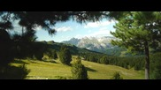 Beautiful Easy Instrumental Music - brain think inspirational - Dolomites - relaxdaily N 065
