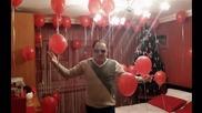 Mile Kitic i Juzni Vetar - S tobom vise nema srece (hq) (bg sub)